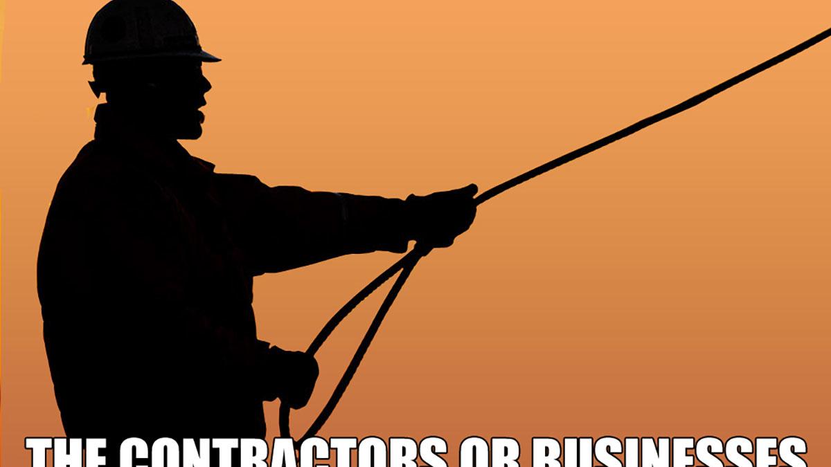 constructor-buisness