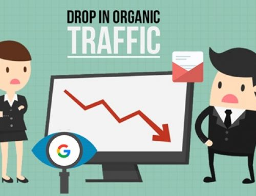 Diagnosing Drops in SEO Traffic