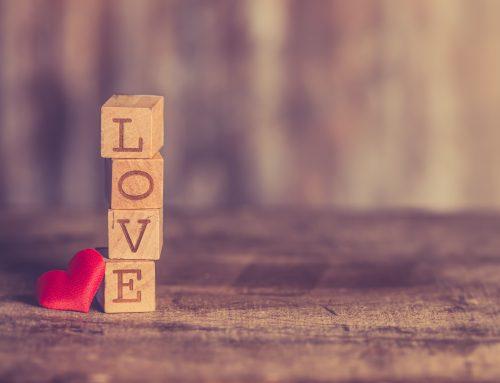 An E-commerce love story