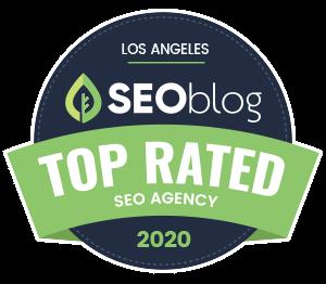 SEOblog's Top 15 SEO Companies in Los Angeles