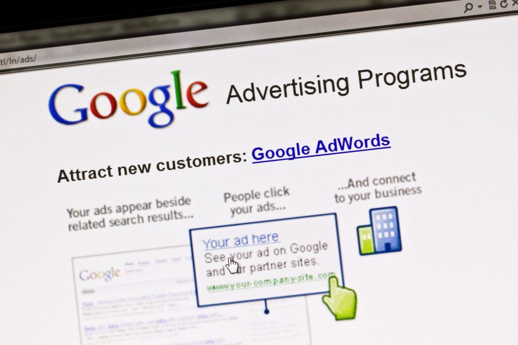 Google Ads San Diego - The Ad Firm
