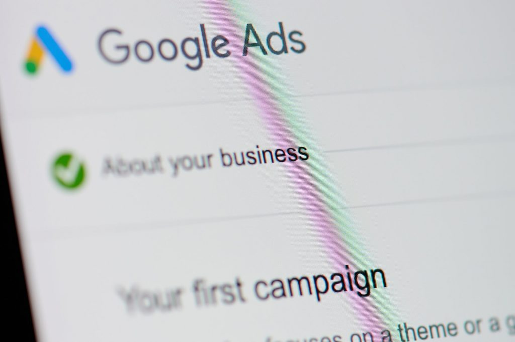 Google Ads Services - The Ad Firm