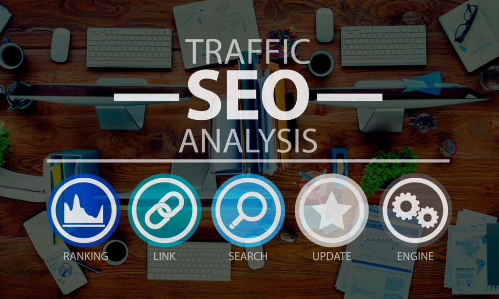 SEO Strategy San Diego - The Ad Firm