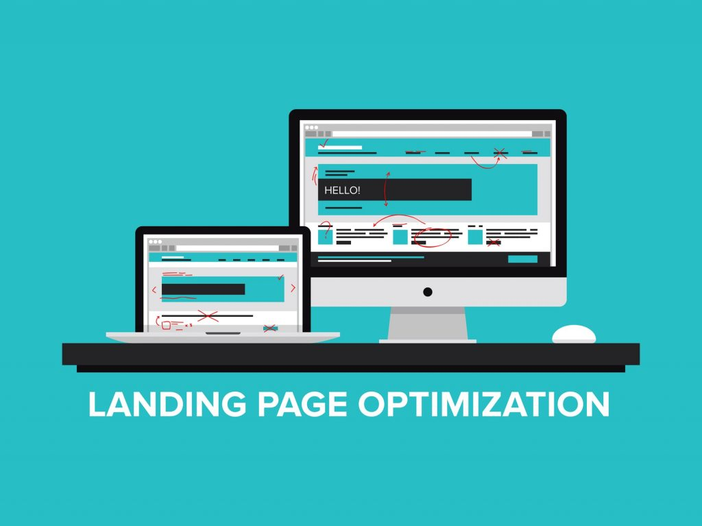 San Diego Landing Page Optimization - The Ad Firm