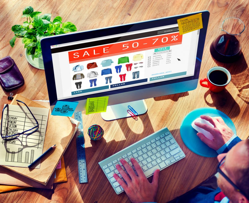 eCommerce Website CRO services - The Ad Firm