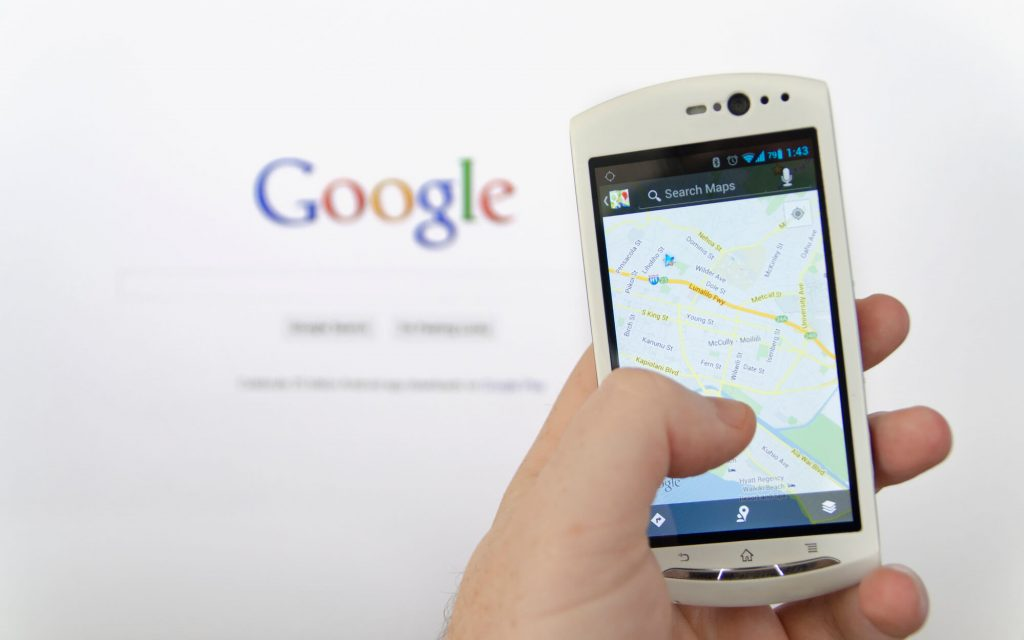 maps seo services - The Ad Firm