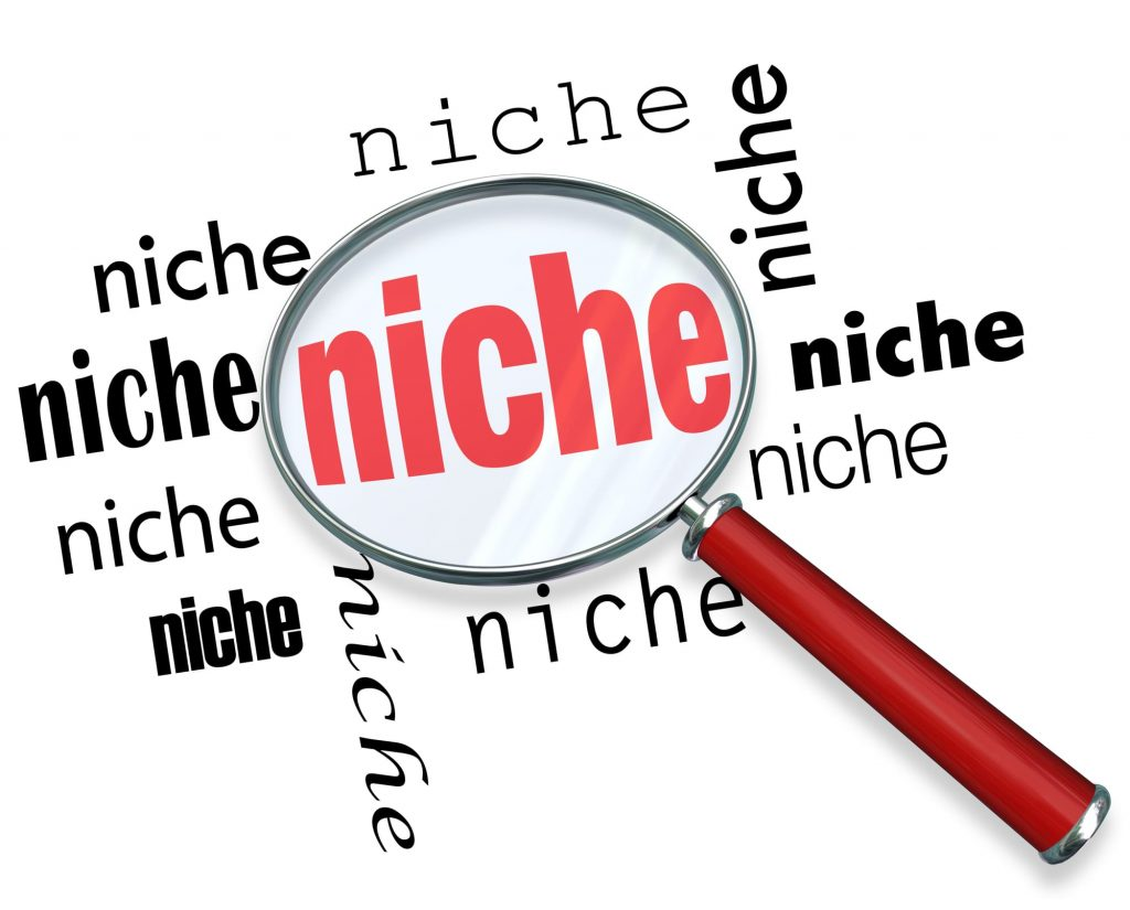 san diego niche marketing - The Ad Firm