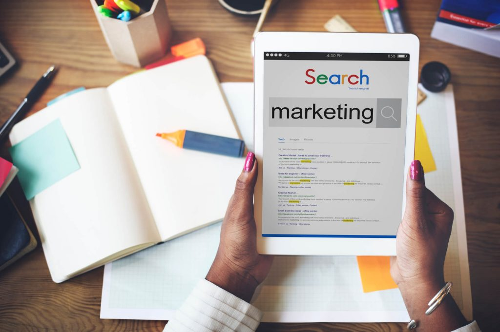 san diego search engine optimization - The Ad Firm