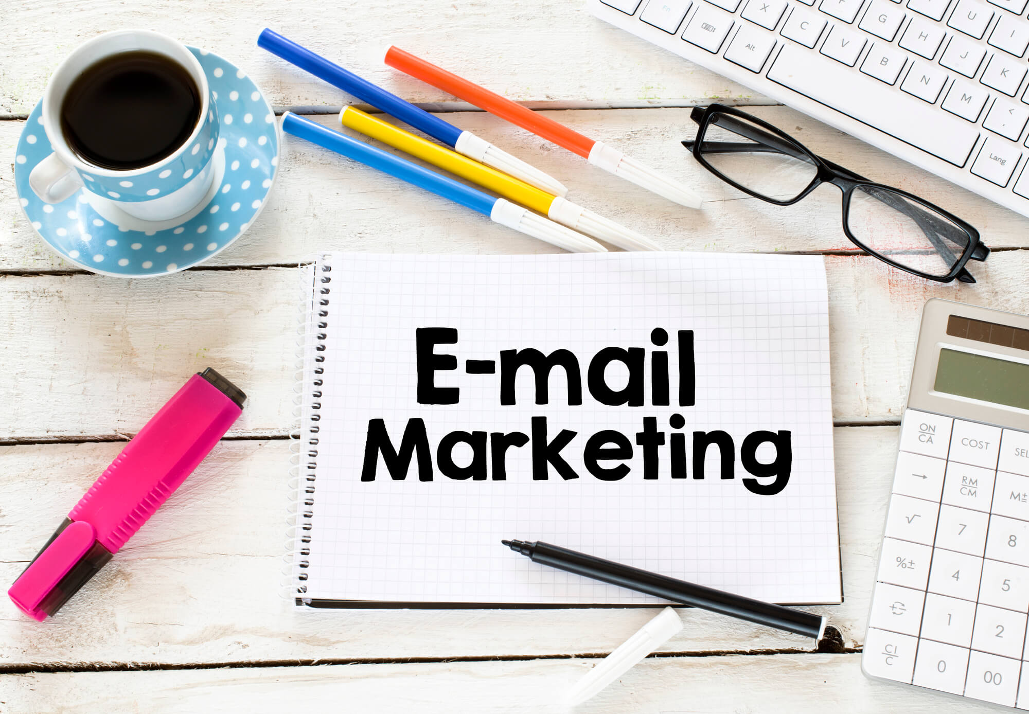 carlsbad email marketing strategy - The Ad Firm