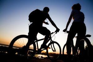 Irvine Bicycle Adventure